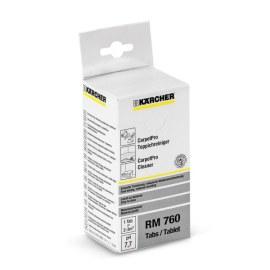 Tabletter til tæpperenser Karcher RM 760; 16 stk.