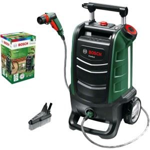 Rengøringsudstyr Bosch Fontus GEN II; 18 V (uden batteri og oplader)