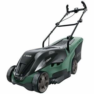 Græsslåmaskine Bosch UniversalRotak 36-550 solo; 36 V (uden batteri og oplader)