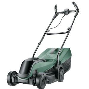 Græsslåmaskine Bosch CityMower 18 Solo; 18 V; (uden batteri og oplader)