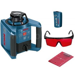 Rotorlaser Level Bosch GRL 250 HV