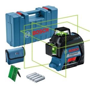 Laser niveau Bosch GLL 3-80 G