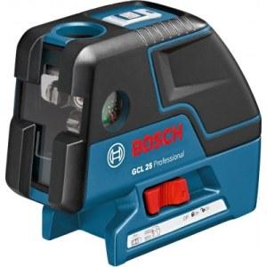Laser niveau Bosch GCL 25