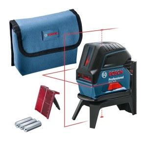 Laser niveau Bosch GCL 2-15 + Holder RM1