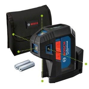 Laser niveau Bosch GPL 5 G