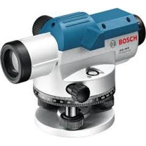 Optisk leveler Bosch GOL 26D