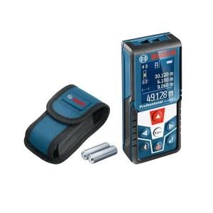 Laserafstandsmåler Bosch GLM 50 C med Bluetooth®-forbindelse