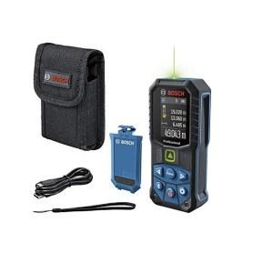 Laserafstandsmåler Bosch GLM 50-27 CG BA