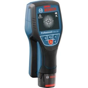 Digital detektor Bosch D-TECT 120; 12 V; 1x 1,5 Ah