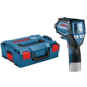 Digital fugtighedsmåler Bosch GIS 1000 C; 10,8 V (uden batteri og oplader)