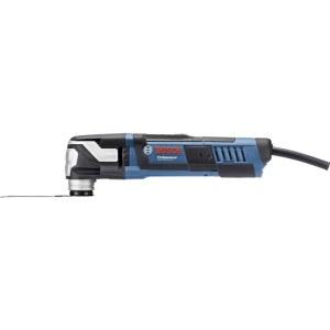 Multifunktionsværktøj Bosch GOP 55-36
