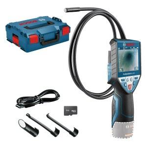 Bagkamera Bosch GIC 120 C; 12 V (uden batteri og oplader)