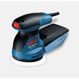 Excentersliber Bosch GEX 125-1 AE