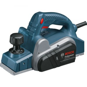 Høvl Bosch GHO 6500