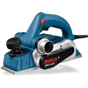 Høvl Bosch GHO 26-82 Professional