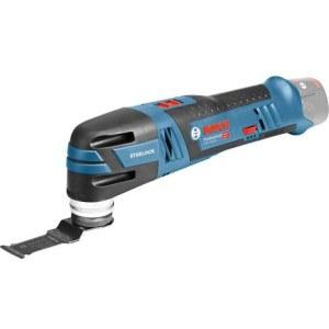 Multifunktionsværktøj Bosch GOP 12V-28 Professional; 12 V (uden batteri og oplader)