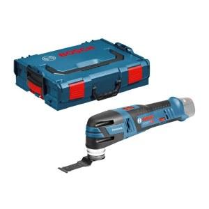 Multifunktionsværktøj Bosch GOP 12V-28 Accu-Multi-Cutter; 12 V (uden batteri og oplader)