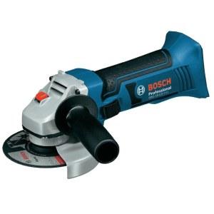 Vinkelsliber Bosch GWS 18-125 V-Li (uden batteri og oplader)