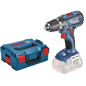 Skruemaskine Bosch GSR 18-2-Li Plus l-boxx (uden batteri og oplader)