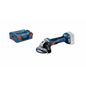 Vinkelsliber Bosch GWS 18V-7 l-boxx; 18 V; 125 mm; (uden batteri og oplader)