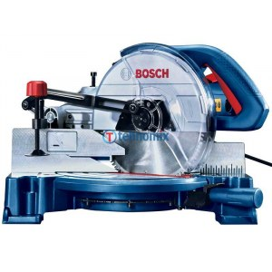 Kapp- og gjærsag Bosch GCM 10 MX Professional