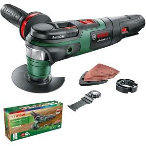 Multifunktionsværktøj Bosch AdvancedMulti 18, 18 V (uden batteri og oplader)