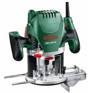 Overfræser Bosch POF 1200 AE; 1200 W