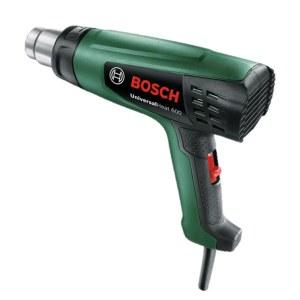 Varmepistol Bosch UniversalHeat 600; 1,8 kW