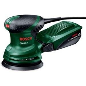 Excentersliber Bosch PEX 220 A