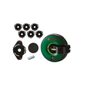 Laser niveau Bosch Atino Set; rød