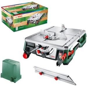 Bordsag Bosch Advanced TableCut 52; 550 W
