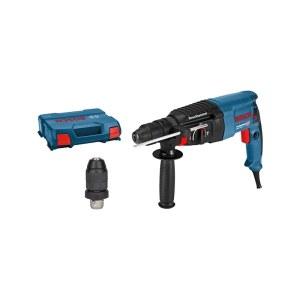 Borehammer Bosch GBH 2-26 F; 2,7 J; SDS plius
