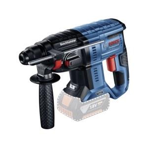 Borehammer Bosch GBH 18V-21; SDS-plus; (uden batteri og oplader)