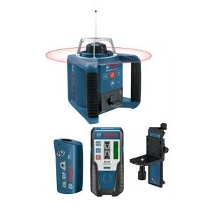 Laser niveau Bosch GRL 300 HVSet + tilbehør