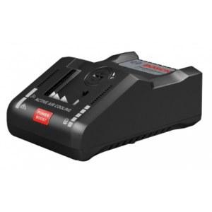 Oplader Bosch GAL 18V-160 C CoMo; 14,4-18 V med Bluetooth®-forbindelse