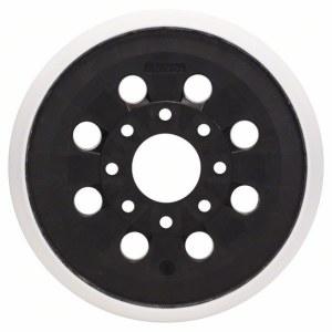 Bagskive til excentersliber Bosch; 125 mm medium ru; til værktøj GEX 125-1 AE