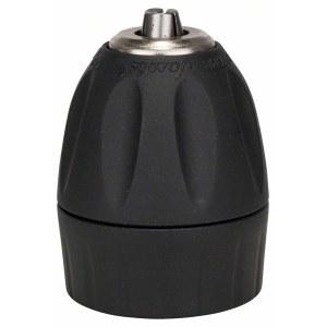 Hurtig borepatron Bosch; 1-10 mm