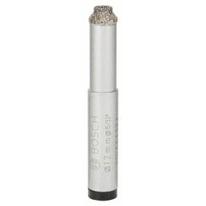 Diamantbor til tørskæring Easy Dry; 13 mm; 12 mm