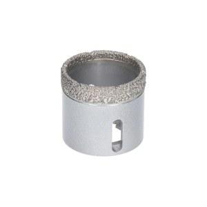 Diamanthulsav til tørskæring Bosch X-LOCK Ceramic Dry Speed; 45x35 mm