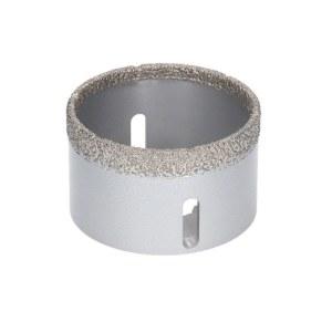 Diamanthulsav til tørskæring Bosch X-LOCK Ceramic Dry Speed; 68x35 mm