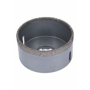 Diamanthulsav til tørskæring Bosch X-LOCK Ceramic Dry Speed; 83x35 mm