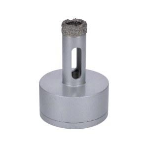 Diamanthulsav til tørskæring Bosch X-LOCK Ceramic Dry Speed; 14x30 mm
