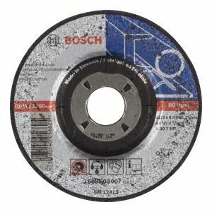 Slibeskive Bosch A 30 T BF; 115x4 mm