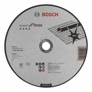 Skæreskive Bosch AS 46 T INOX BF; 230x2 mm