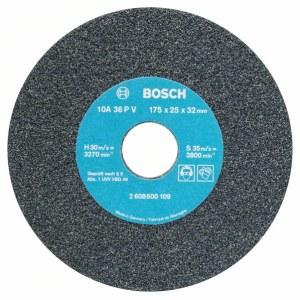 Slibeskive Bosch; 175x25 mm