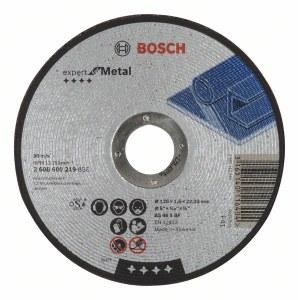 Skæreskive Bosch A46 S BF; 125x1,6 mm