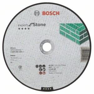Skæreskive Bosch C24 R BF; 230x3 mm