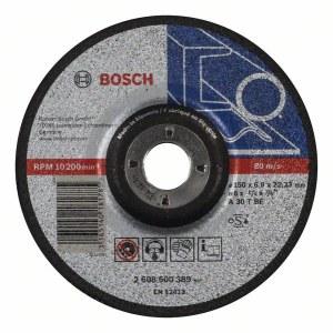 Slibeskive Bosch A 30 T BF; 150x6 mm