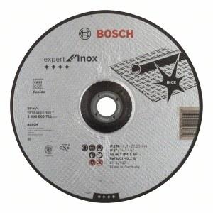 Skæreskive Bosch AS 46 T INOX BF; 230x1,9 mm