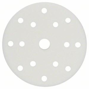 Slibebase - adapter Bosch; 150 mm med huller